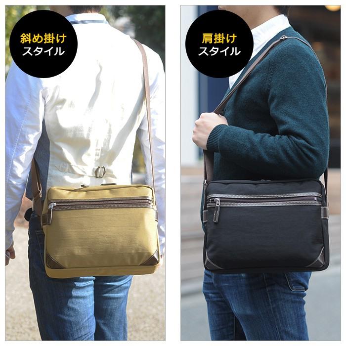 ショルダーバッグ 日本製 豊岡製鞄 B5 メンズ レディース 軽量 横型 大きい 普段使い 旅行 レジャー ショッピング KBN33733 ブロンプトン BROMPTON