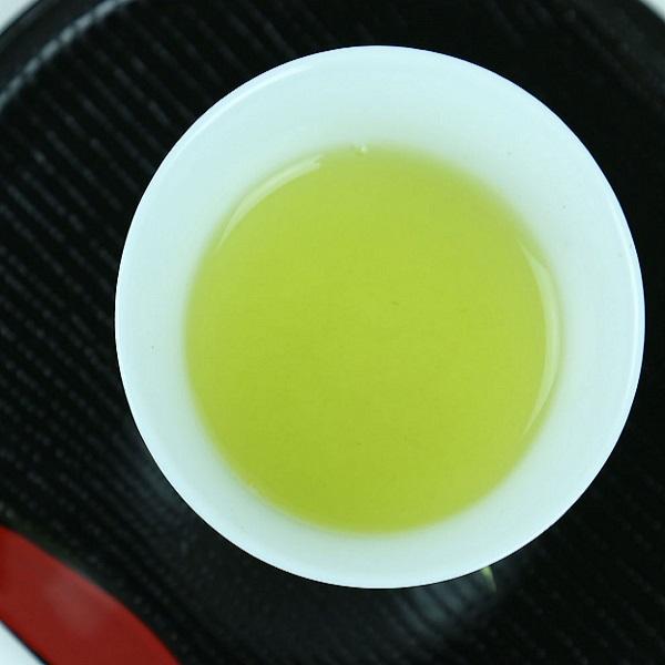 長谷川製茶 静岡牧之原茶 粉末茶ティーバッグ上(茶葉入り) (5g×200P)