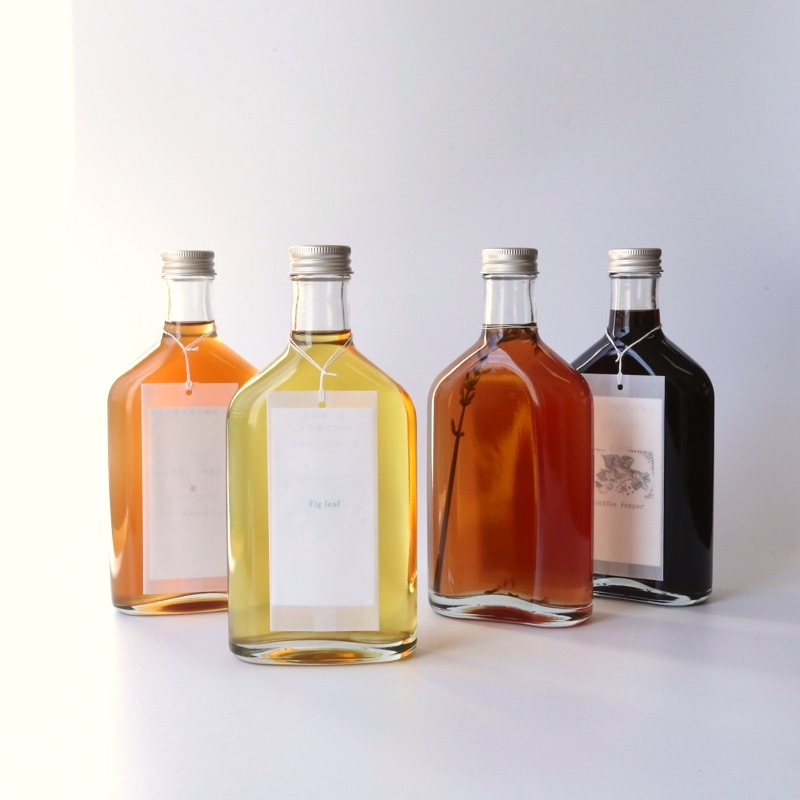 "calm・Coffee pepper syrup ""平和"""
