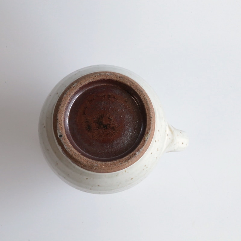 かじや窯・5寸ピッチャー(A)