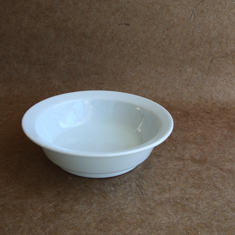砥部焼・梅山窯 5.5寸鉢