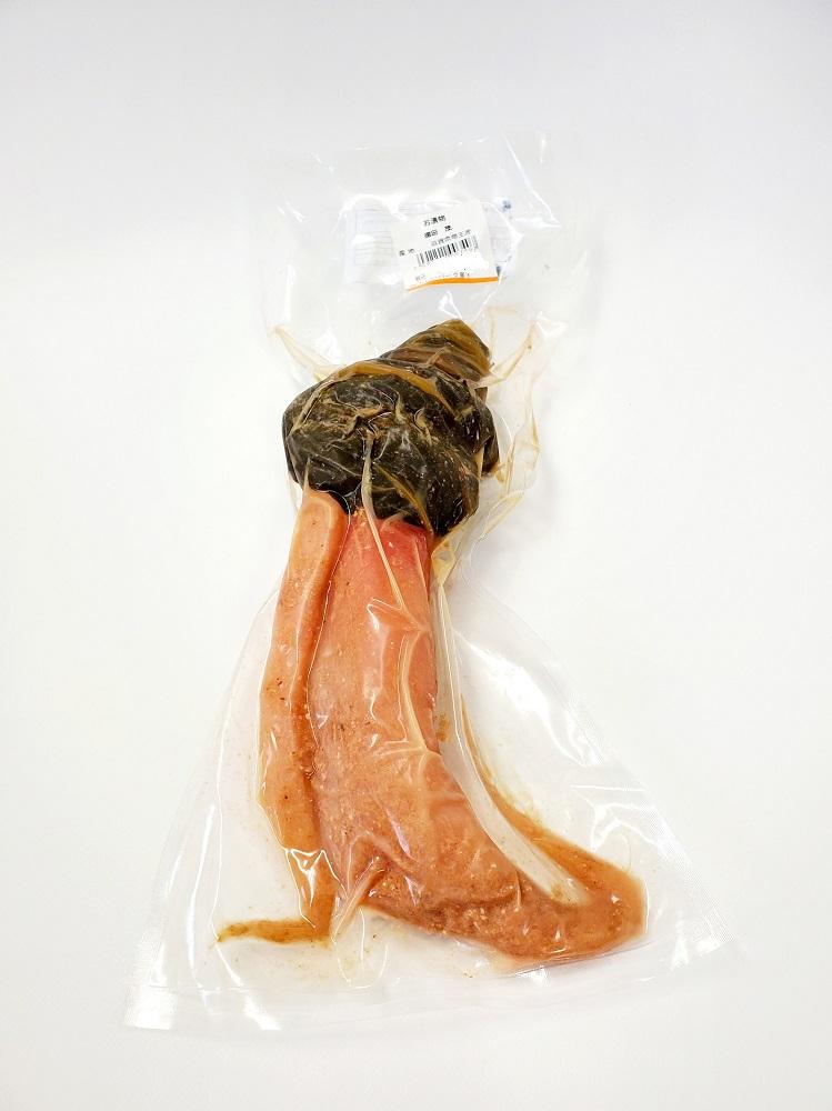 徳田の漬物 日野菜ぬか漬け