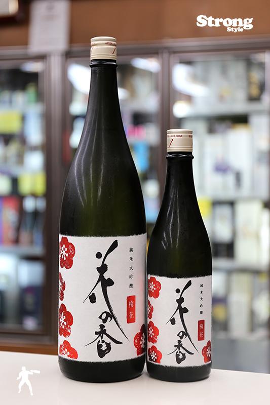 花の香 梅花 純米大吟醸 720ml
