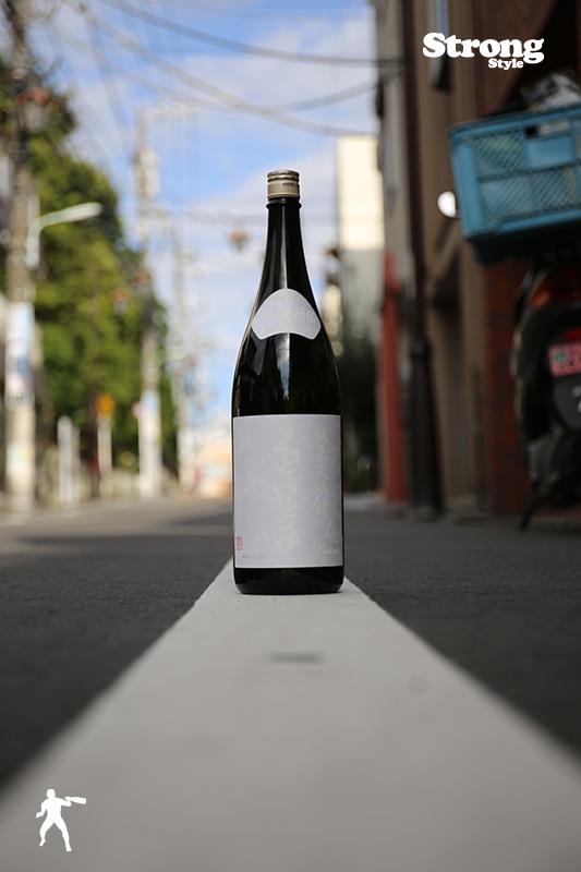くどき上手 純米大吟醸 広島八反 1800ml