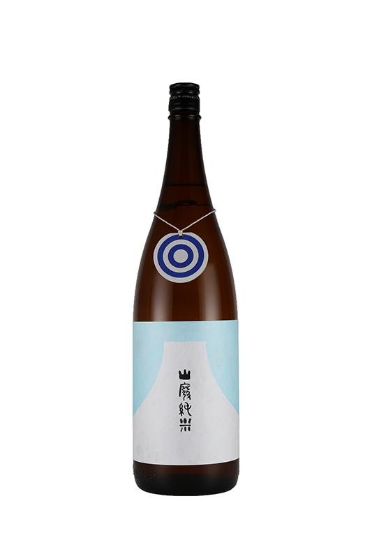 國権 山廃純米 1800ml
