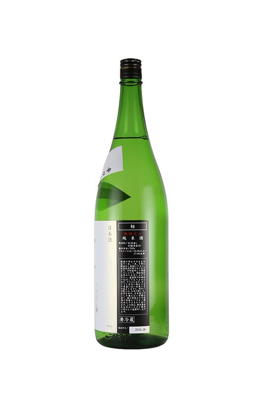 鳳凰美田 剱 辛口純米 瓶燗火入 1800ml