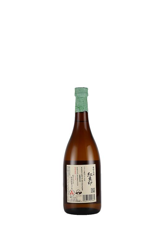 宝山 紅東印 芋焼酎 720ml