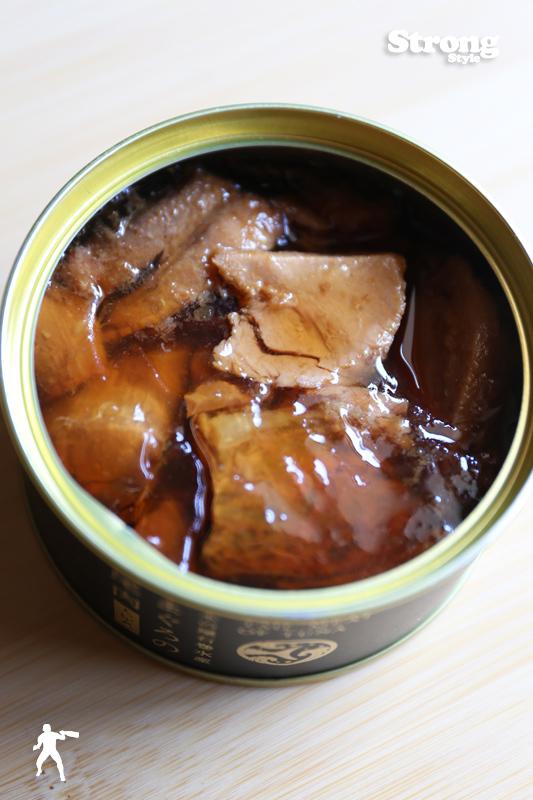 木の屋石巻水産/まぐろの尾身 大和煮