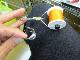 中国製激安 セラミックボビンホルダー タイイング スレッド フライ 雷魚 フロッグ チューニング ライギョ