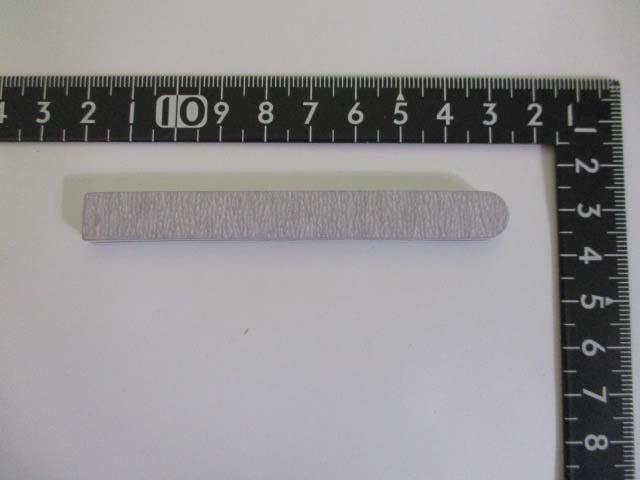 フックシャープナー1個 フロッグ最適 スポンジ フックシャープナー 針 研ぎ