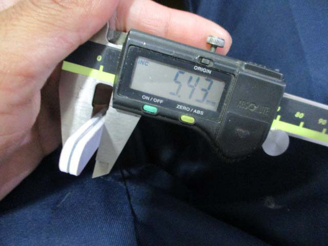 フックシャープナー2個 フロッグ最適 スポンジ フックシャープナー 針 研ぎ