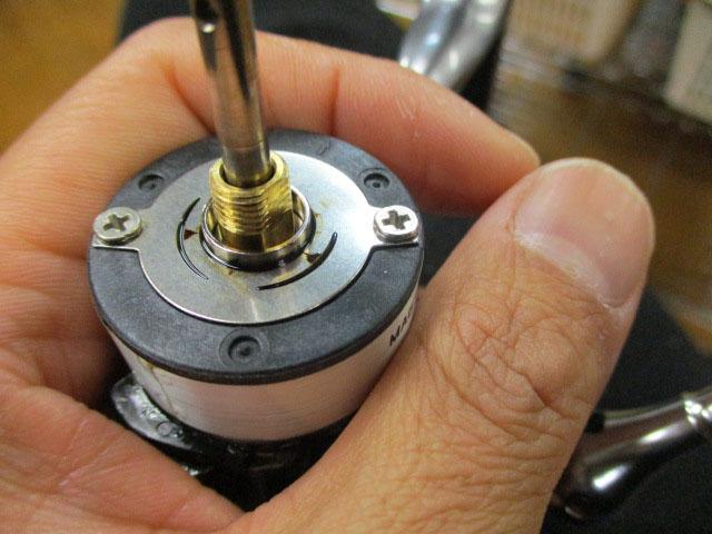 マグオイル ライト・ミディアム・ヘビー各1本 1gセット 磁性流体 汎用スピーカー用