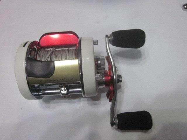 シルバーオフセット黒エバ 90:3.3mm パワーハンドル