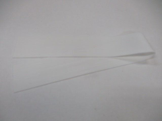 シリコンラバースカート 白 フロッグチューニング 雷魚 ライギョ ラバージグ タイラバ