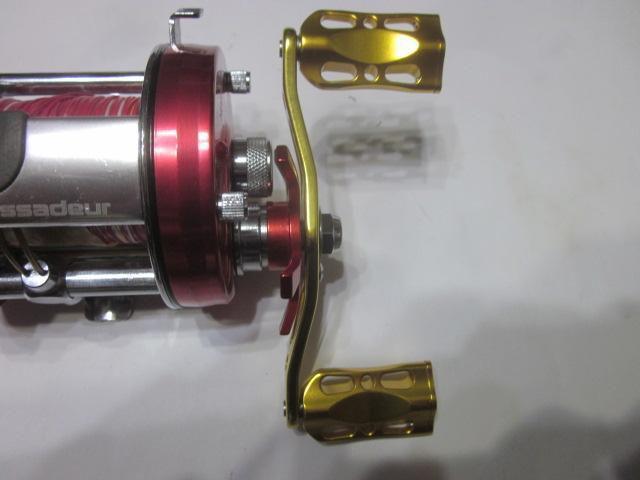 金オフセット金メタル 90:3.3mm パワーハンドル