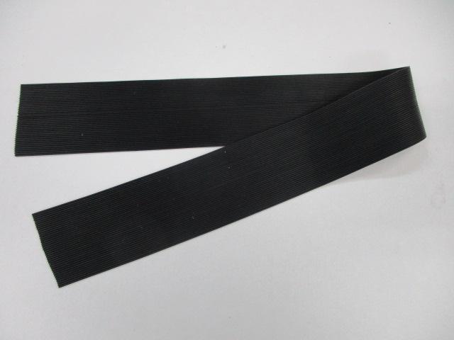 シリコンラバースカート 黒 フロッグチューニング 雷魚 ライギョ ラバージグ タイラバ