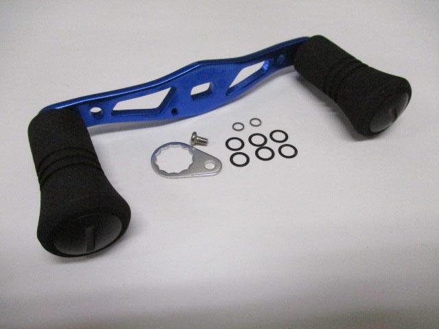 青オフセット黒エバ 90:3.3mm パワーハンドル