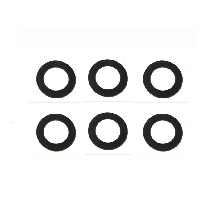 シム 8-13-0.2 ステン6枚 ドラグ ドライブシャフト シマノ ダイワ 向け