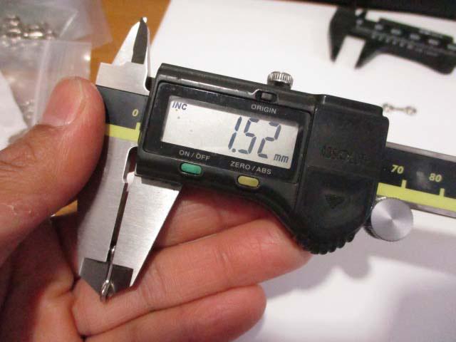 アイ Sスナプル用 6本 オオノおおの オリジナル 雷魚 ライギョ フロッグ カバーゲーム チューニング