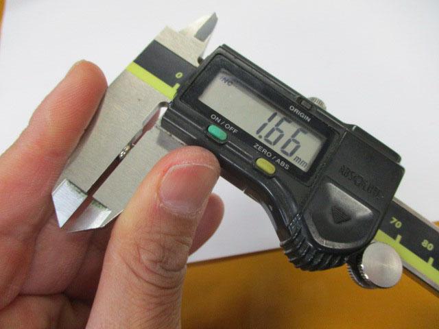 アイ 19mm 5本 ウィップラッシュファクトリー チューニング用アイ 雷魚 ライギョ フロッグ