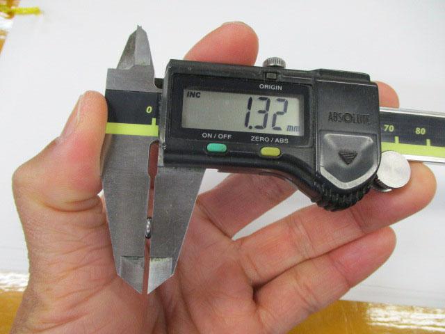 アイ L 30mm 5本 カツイチ フロッギーアイ DECOY 雷魚 ライギョ フロッグ チューニング RH3L