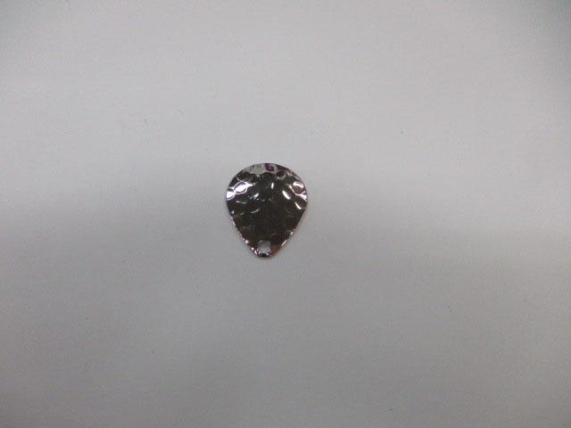 ブレード コロラドハンマード 銀 #2 (1個) フロッグ 日本の部品屋さん 雷魚 ライギョ チューニング