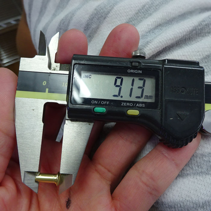 アーム固定軸 銀 シマノ純正 ラインローラー用部品 ステラ ツインパワー バンキッシュ