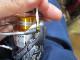 市販風キットA2 ダイワ4mm ラインローラー 2BB ベアリング化キット [白カラー,DDL740,パッキン2セット] 11フリームス 11カルディア