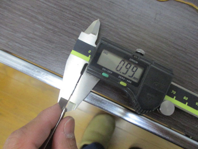 宇井 リールレンチ 10mmメガネ マイナスドライバー 雷魚 カゴ アブ 工具