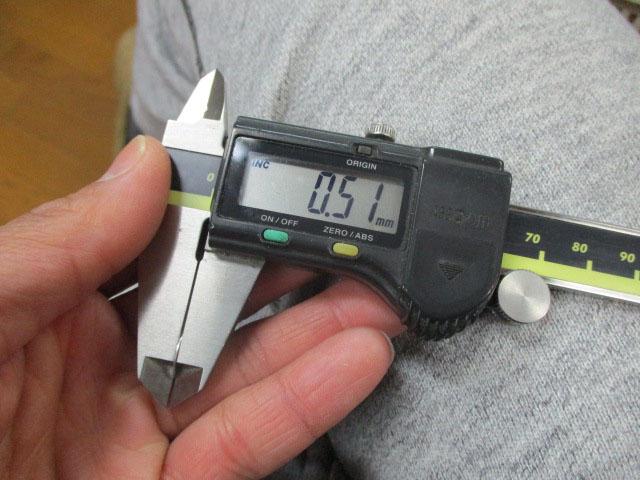 ハンドル 調整 ワッシャー ステン製 7×4穴 厚み0.5mm シマノ 小型ベイト 向け ドライブシャフトシム アベイル製