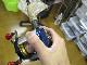 アブ用 [サムスクリュー] 工具不要 指回しビス ネジ M2.0-6mm-P0.4mm 雷魚 カゴ 6500 5500 4600