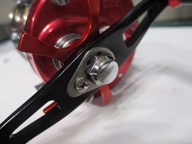 M7[クロム][右]ナット [10mm頭0.75P][真鍮クロムメッキ] シマノ[M7に限る] 向け [社外品]