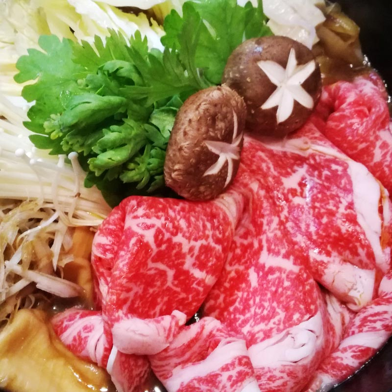 鹿児島県産黒毛和牛 モモ肉 450グラム 3-4人前/送料込/冷凍便