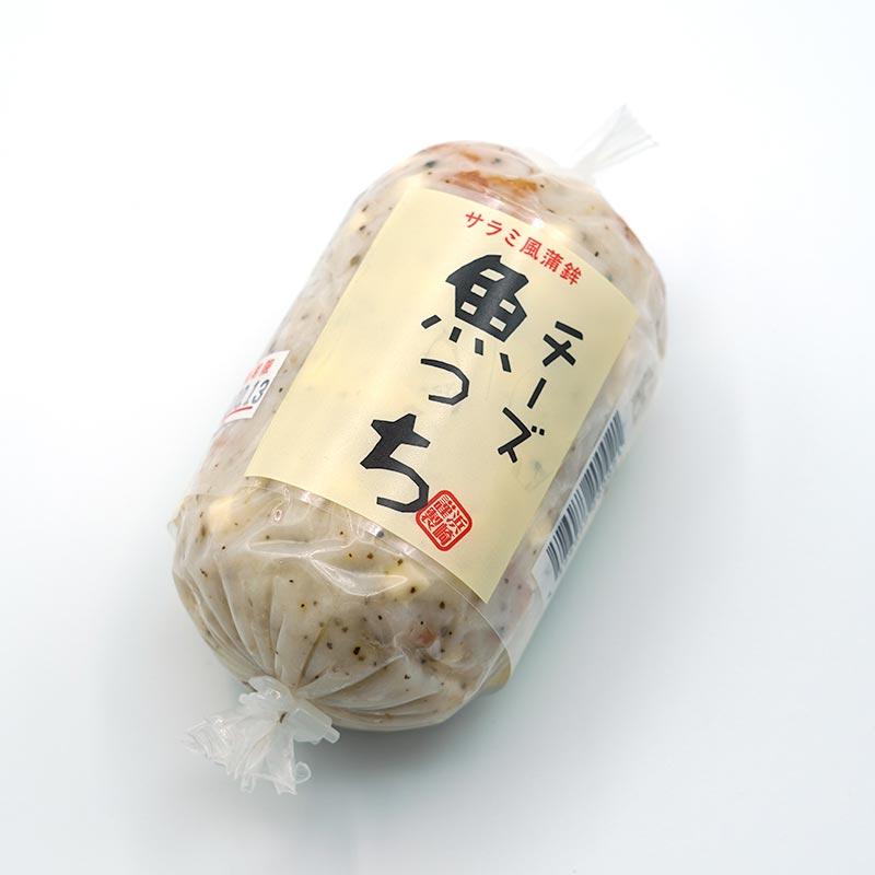 サラミ風蒲鉾チーズ 魚っち(うおっち)/冷蔵便