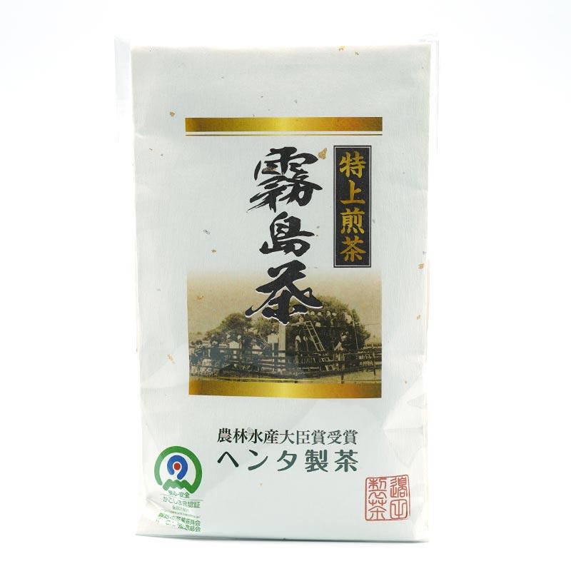 ヘンタ製茶 特上煎茶 100グラム