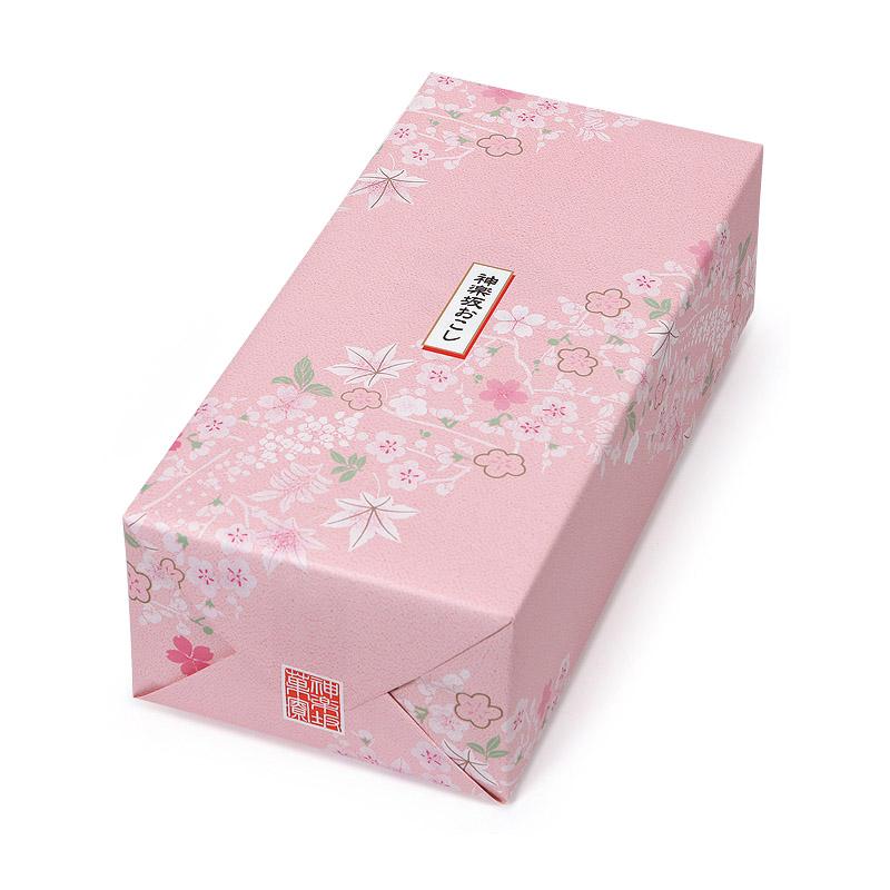 R3312小袋詰め合わせ 化粧箱入り 5袋セット