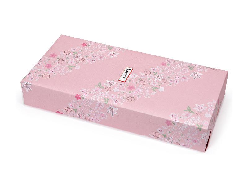 R3321 小袋詰め合わせ 扇型化粧箱入り 8袋セット