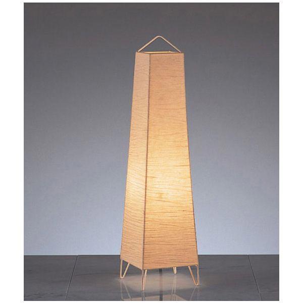 フロア スタンド和風照明和紙照明 間接照明LEDランプ別 ERF2003NB