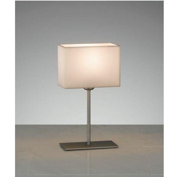 長方型テーブルスタンドライト照明オフホワイト LEDランプ XRF3016MB