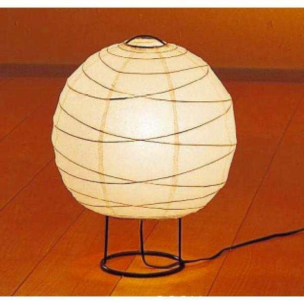 フロア スタンド和風照明和紙照明球型 間接照明LED ERF2051NB