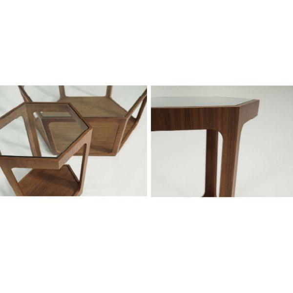 チャイニーズ風センターテーブル 木製 硝子 アジアンテーブル アンティーク 店舗業務用 myt0602br