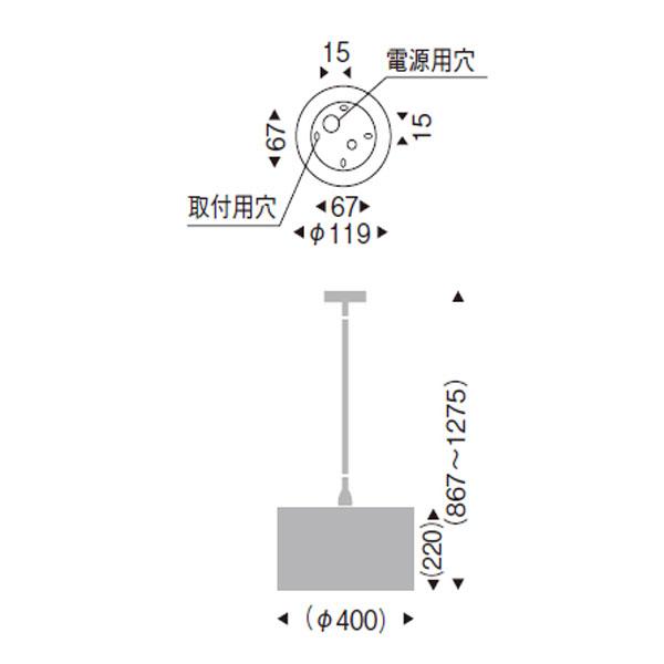ペンダント照明ハンドメイドスペイン製ペンダントライトLEDランプ xrg4022x