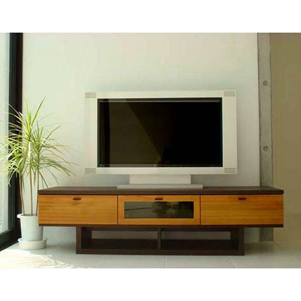 テレビ台・TVボード・ローボード・AV台テレビボード国内産FEED フィード160PZボードfeed160-pzboard