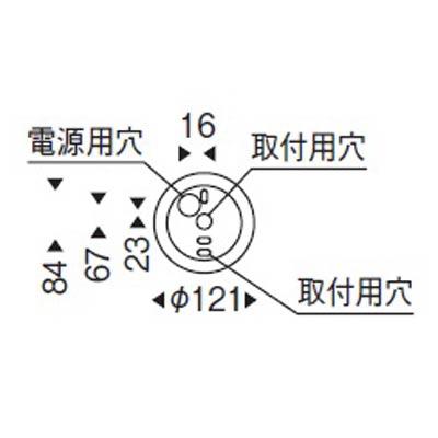 ペンダントライトアメリカンレトロシンプル 倉庫風 店舗用天井照明 ブラック ERP7456BB