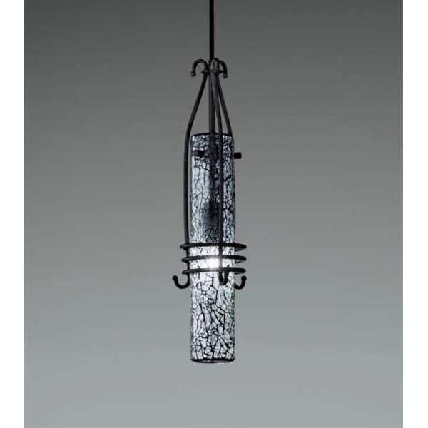 アンティーク調ブラックペンダント照明ネオクラシカル LEDランプ別 ERP7177CB
