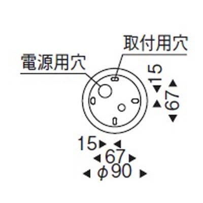 ペンダントランプ ナチュラルモダン ビンテージ 空間照明 カフェ 天井照明 ホワイトERP7459WA
