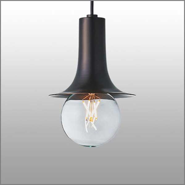ペンダントライト アルミシェード レトロモダン照明  ショ−トナロー 銅ブロンズ(ランプ同梱可能) mp40606-42