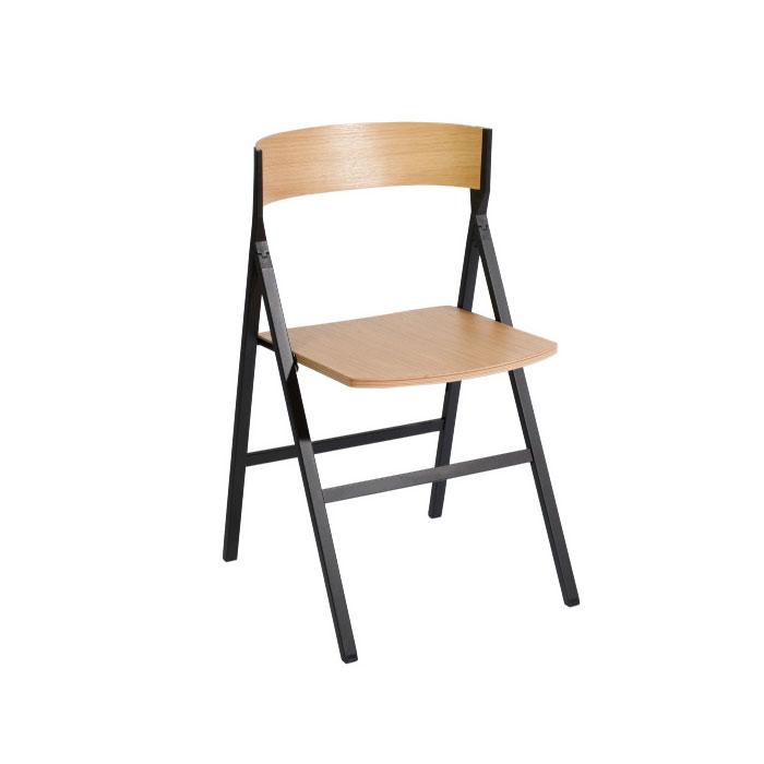 折りたたみ椅子・デスクチェア・イタリア・輸入家具klapp