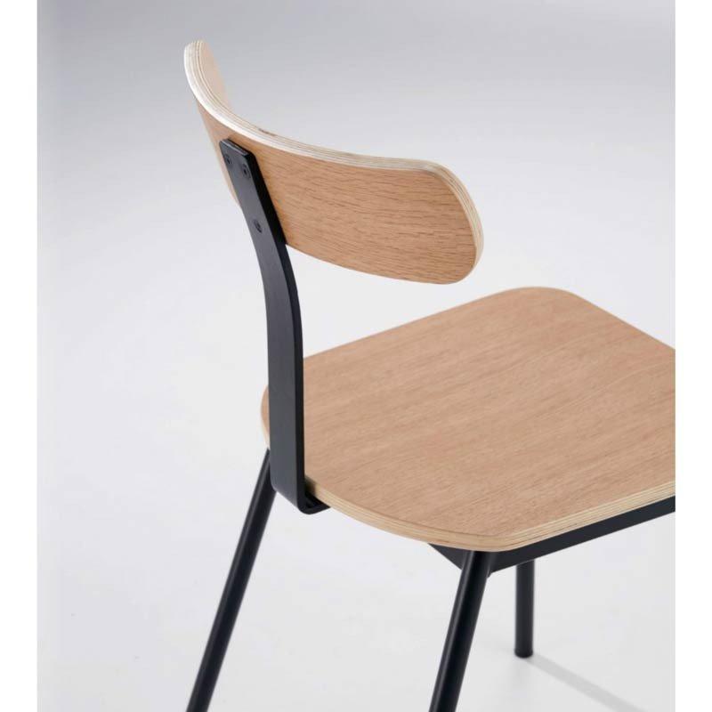 アメリカンタイプカフェチェア おすすめアイアン椅子  インテリア業務用店舗家具 完成品 nevada