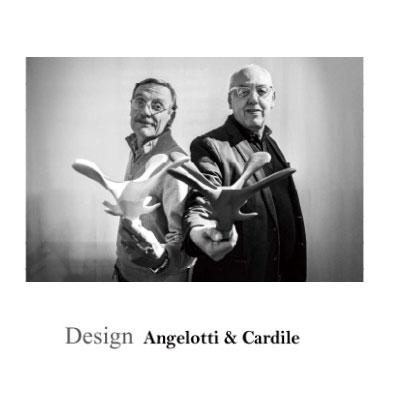 おしゃれ 壁掛け ラック フック ウォールフック デザイナーズ家具 Angelotti & Cardile muk0218